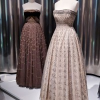 Dior Exhibit: From Paris to the World
