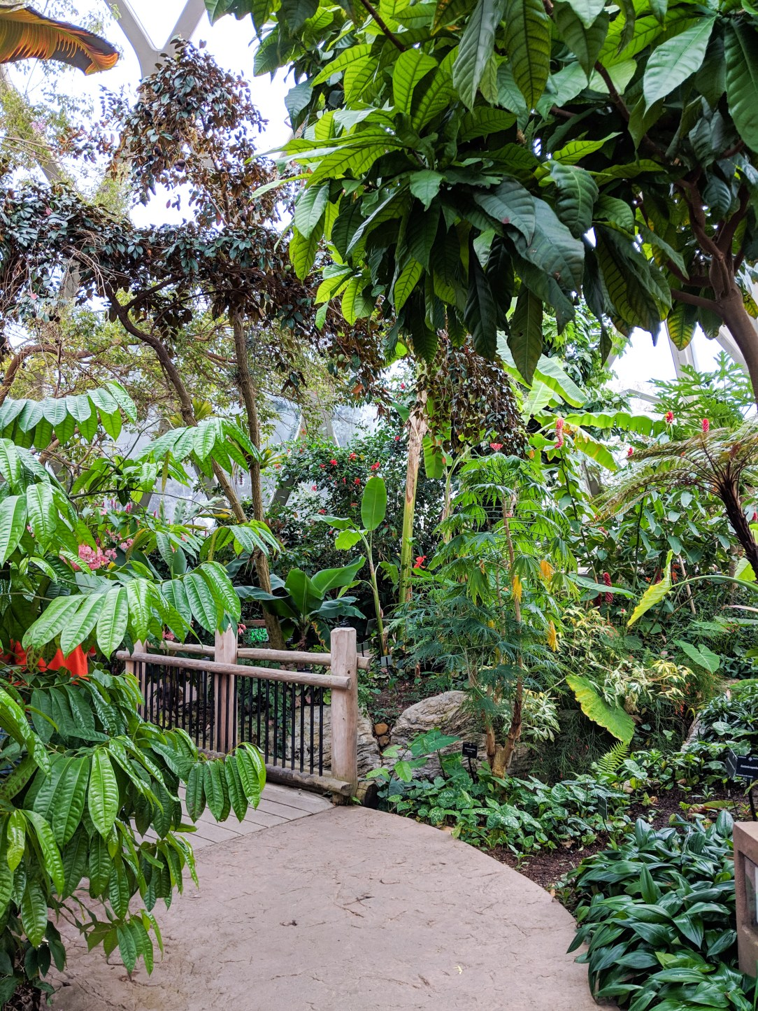 Denver Botanic Gardens, Denver travel guide