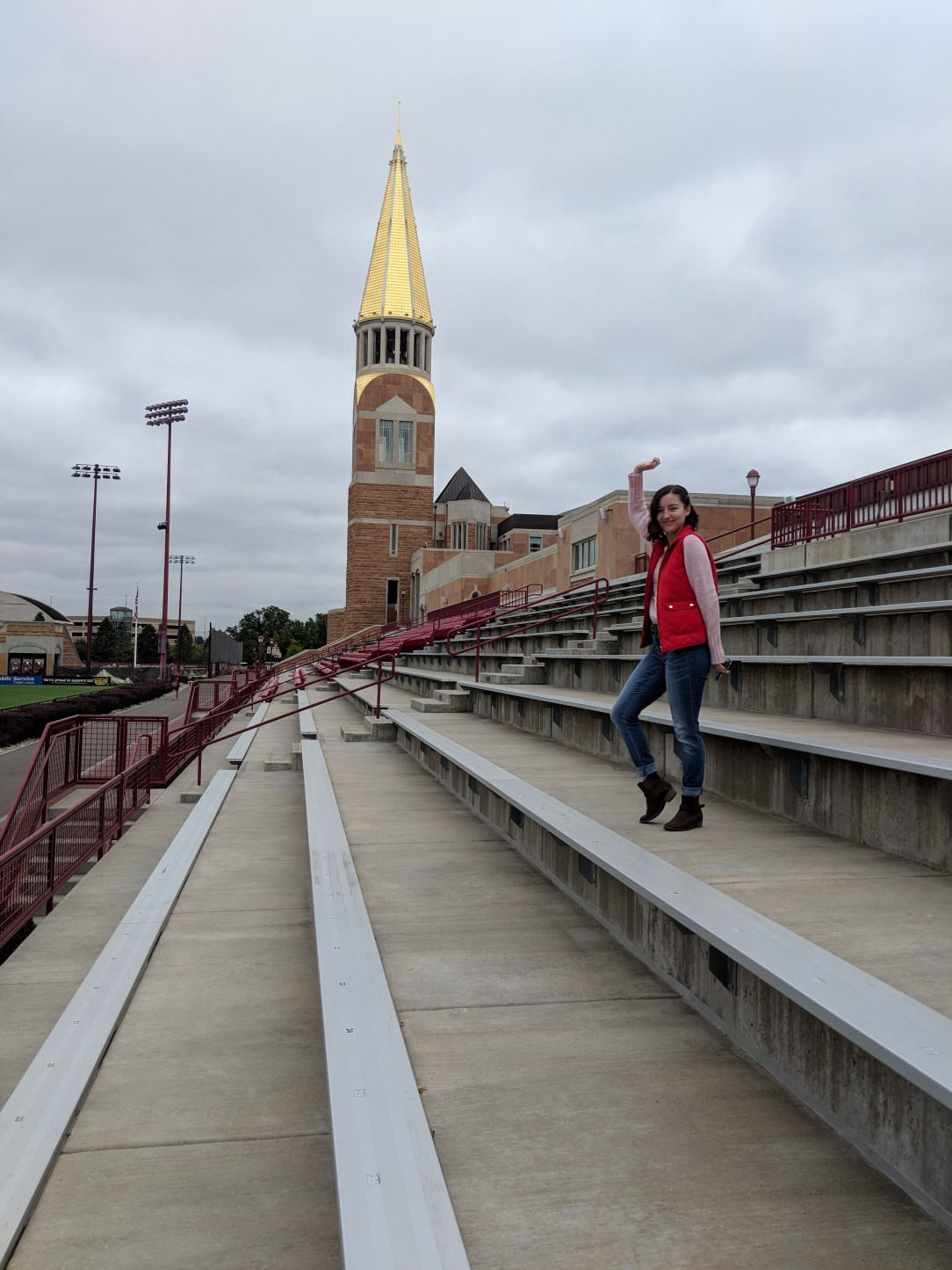 University of Denver, Ritchie Center