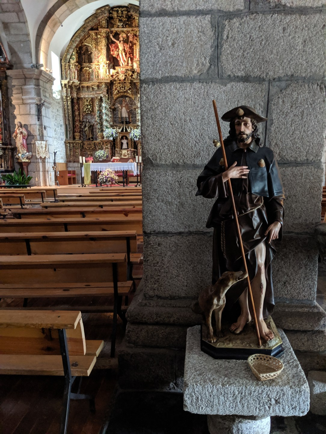 St. James, Santiago, apostle of Jesus, St. james the pilgrim