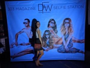 Denver Fashion Week, fashion show, fashion blogger