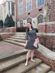 old fashioned dress, fit and flare dress, Nordstrom Rack