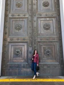 Denver fashion blogger, modeling, adventures
