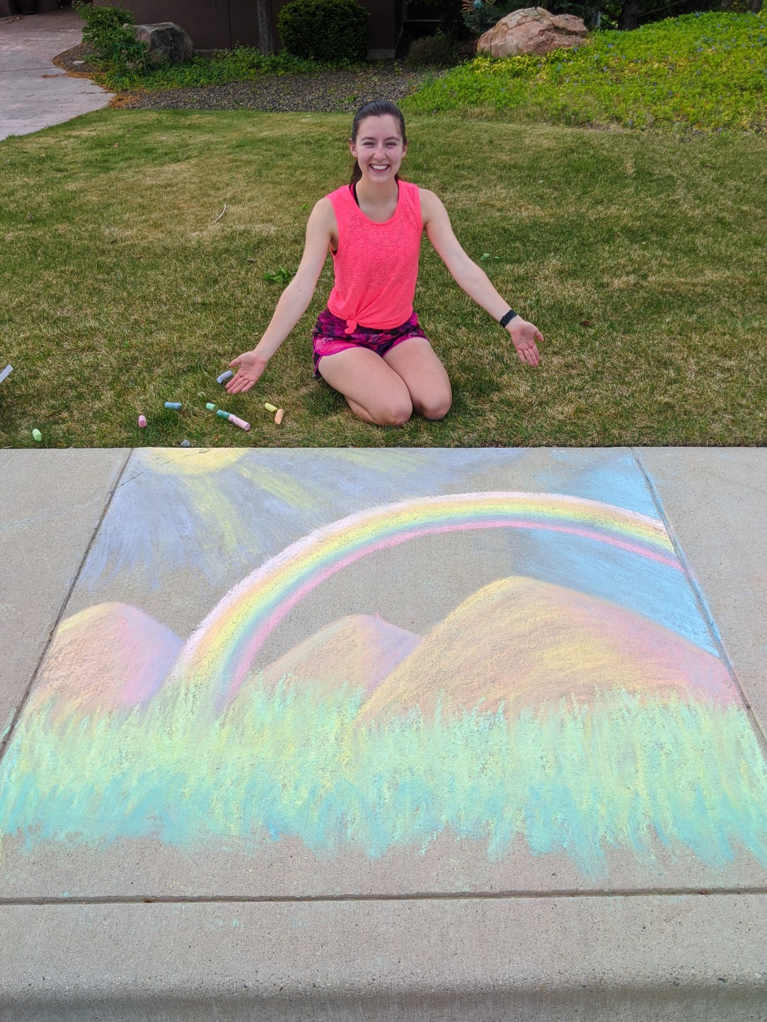 quarantine-chalk-art-sidewalk-activities