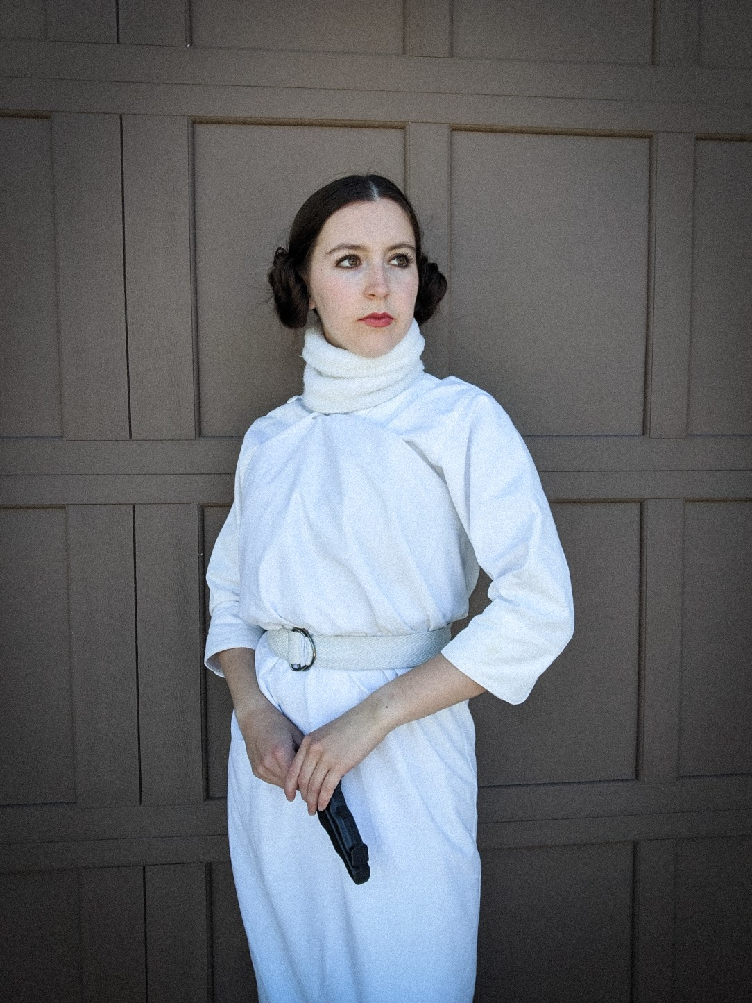 homemade costume, May the Fourth, Star Wars