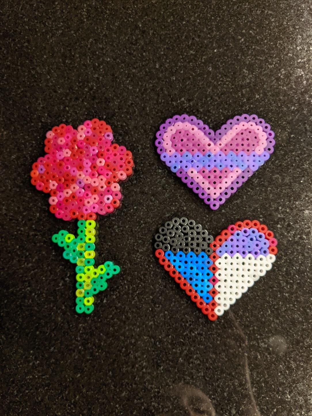 iron-bead-art-crafts-quarantine-activities