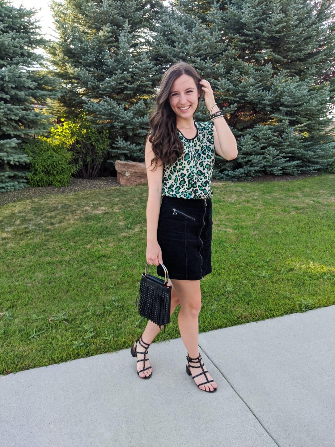 black-fringe-purse-college-fashion-blogger