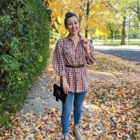 The Thrifty Six: 'Check' Out Our Preloved Style