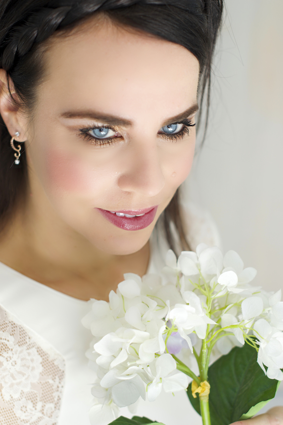 Lorella Flego - makeup 01