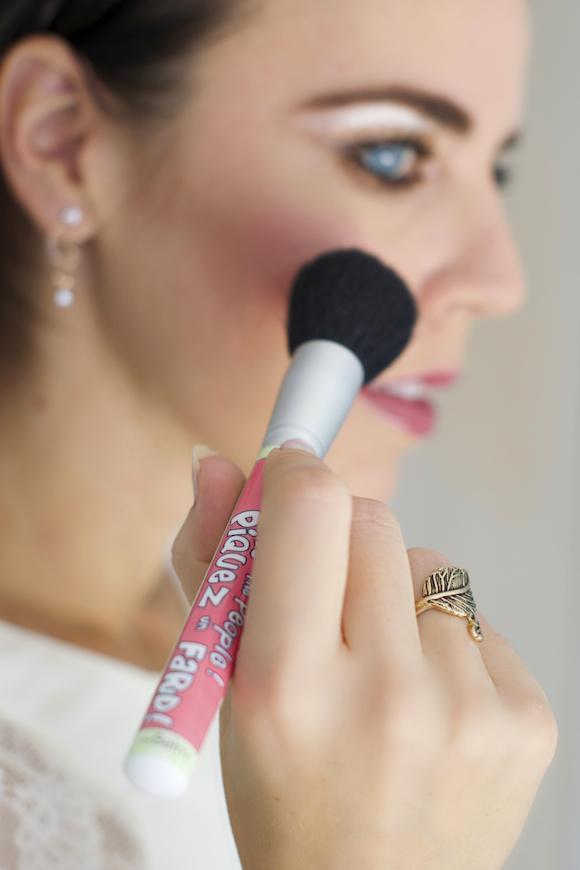 Lorella Flego - makeup 02