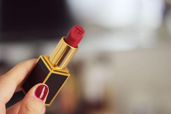 Tom Ford 11 Crimson Noir