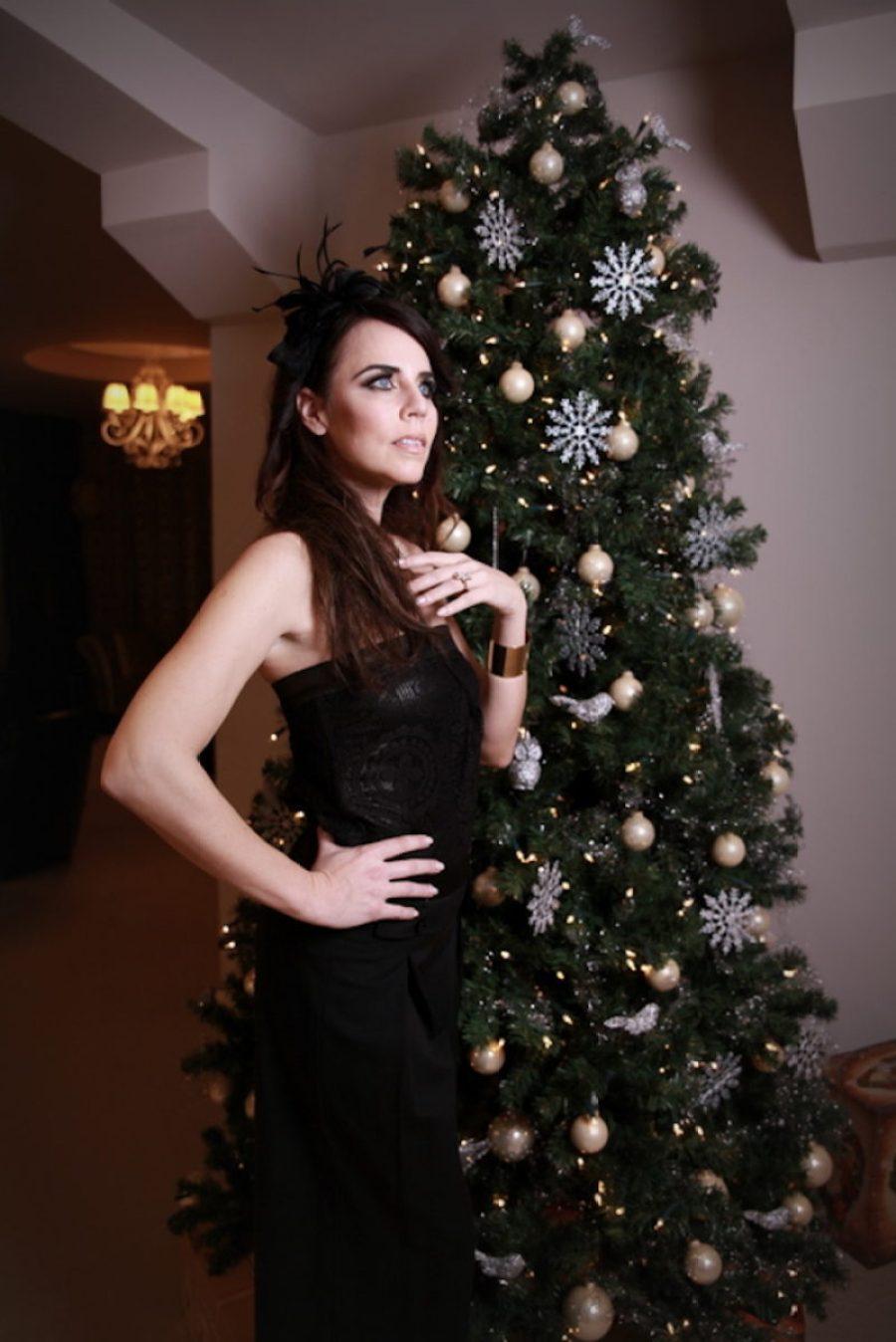 Photo and make-up Biljana Babic