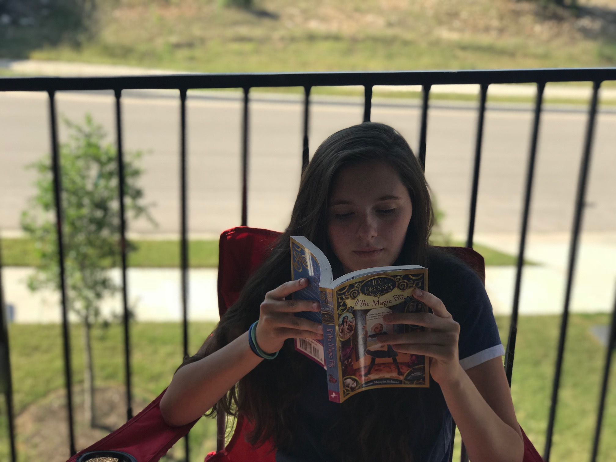 How To Have A Screen Free Summer For Middle Schoolers