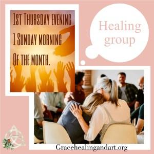 Healing Circle - Hailsham @ Hailsham
