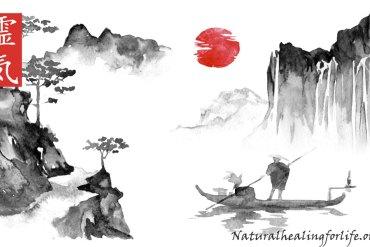 Back to the Beginning – Original Japanese Reiki
