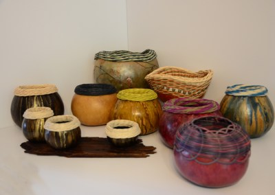 Click Here for Reed Baskets