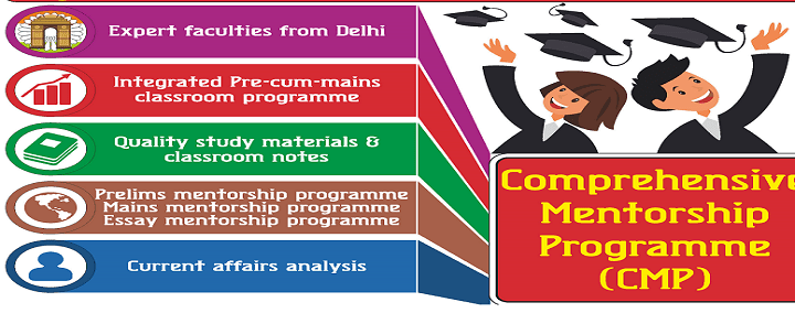 Our Programmes - GRACE IAS