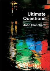 Front cover of Ultimate Questions booklet by John Blanchard