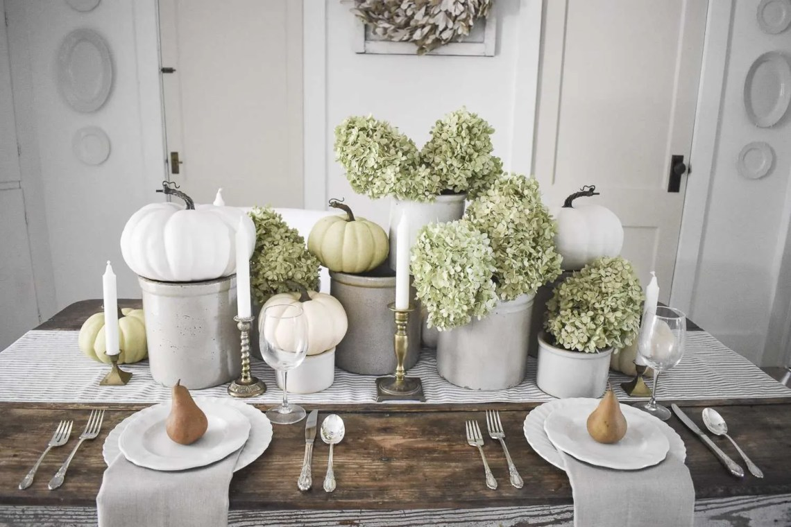 Vintage Farmhouse Style | Home Inspiration | Grace In My Space