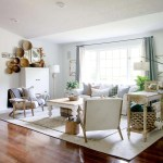 Fall Inspired Modern Rustic Decor Grace In My Space