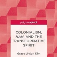 "Luther Seminary:  ""Colonialism, Han and the Transformative Spirit"""