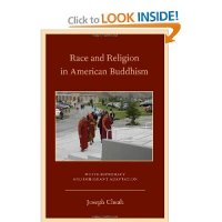 Joseph Cheah: Race and Religion in American Buddhism