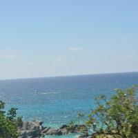 Bermuda Trip:  Elisabeth S. Trip