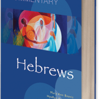 Hebrews (Wisdom Commentary Series): Endorsement
