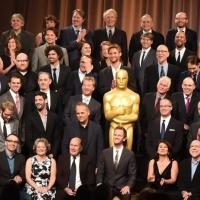 Few Roles, Few Statues: #OscarsSoWhite