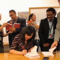 Making Peace with the Earth: Book Launch and Discussion