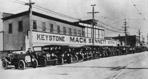 Keystone Studio