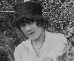 Louise Fazenda, 1916