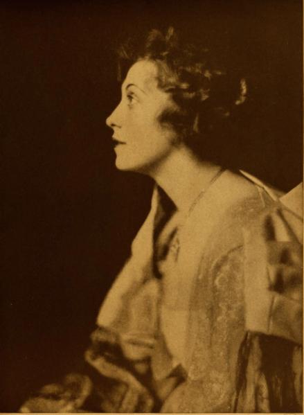 Jackie Saunders, 1918