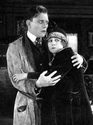 Chaney and Philips in Triumph (1917)