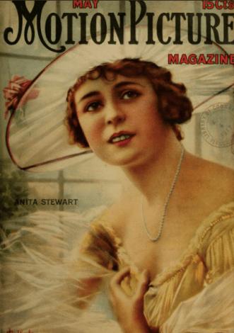 Anita Stewart, 1917