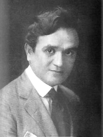 Franklyn Farnum, 1917