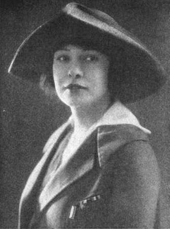 June Rand