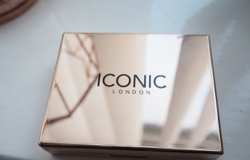 Review Iconic London Sculpt Boost Brow Cushion Grace Kinirons