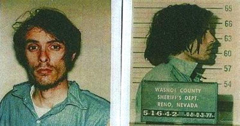 "Murderer Monday – ""The Vampire of Sacramento"""
