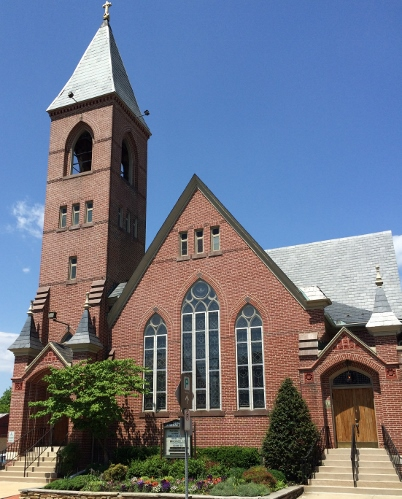 Grace Lutheran Church