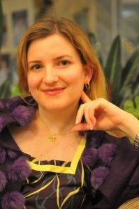 Rebecca Torr