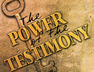 CD_The-Power-of-the-Testimony_Thumb