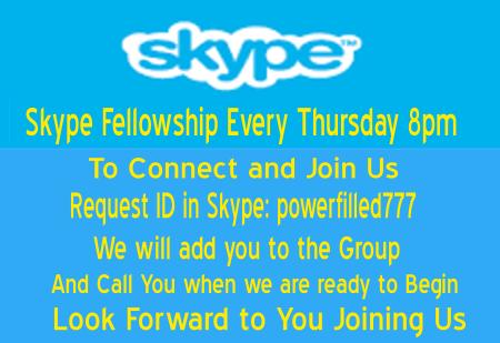 skype fellowship advert