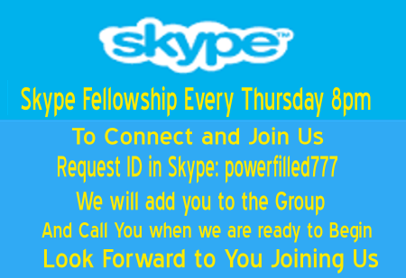 skype fellowship advert