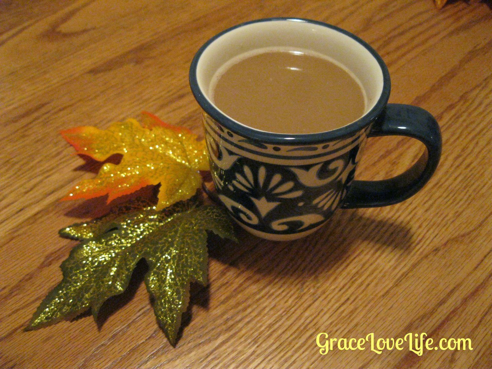 how to make dry pumpkin spice coffee creamer
