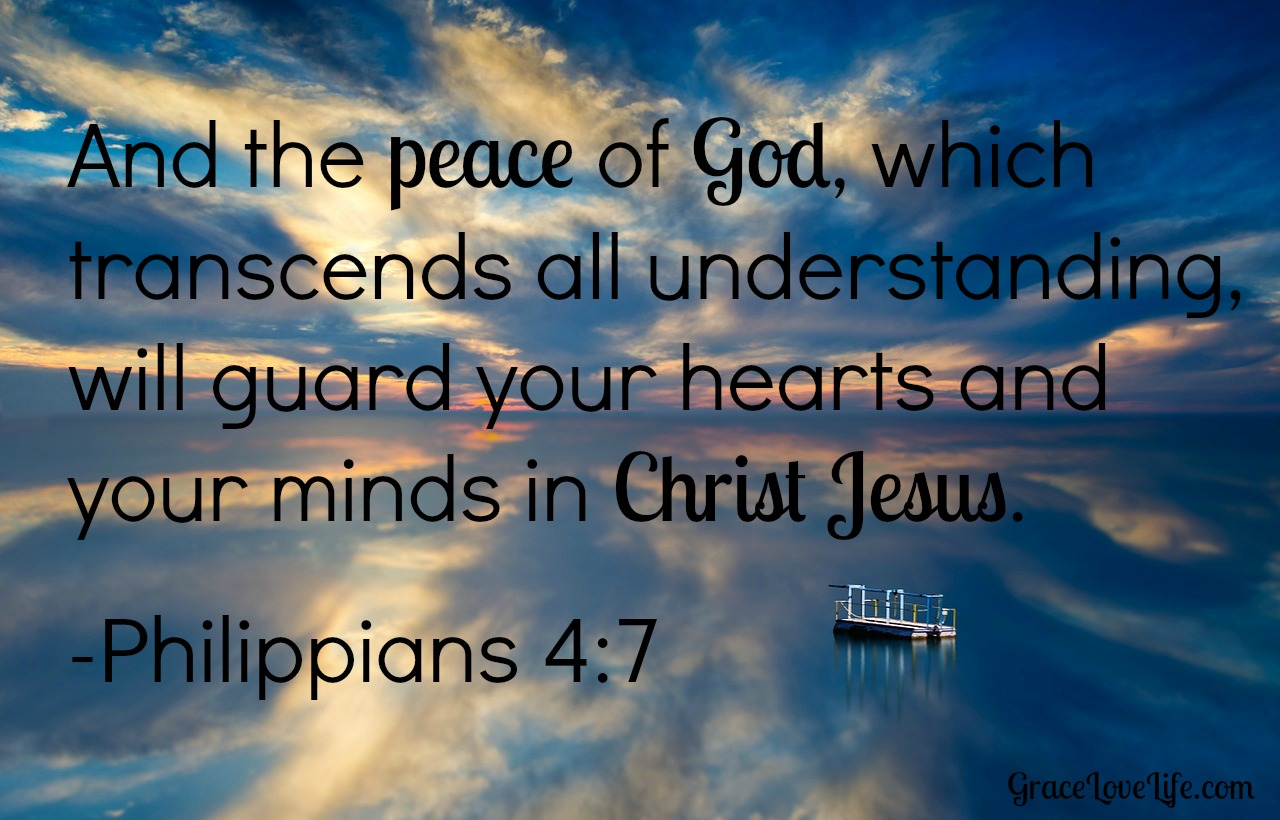 Bible Quotes About Peace Prince Of Peace 25 Bible Verses About Peace  Grace Love Life