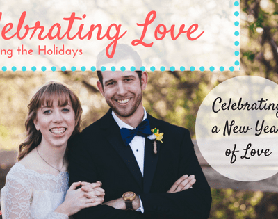 Celebrating a New Year of Love