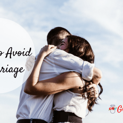 6 Habits to Avoid in Marriage