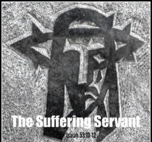"""The King of Kings Is """"The Servant!"""