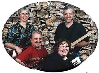 Back Row Band